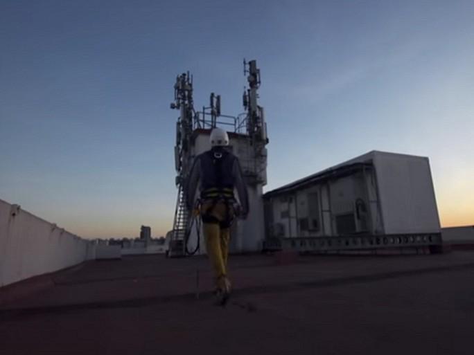 Bouygues s'allie à Cellnex — Télécoms