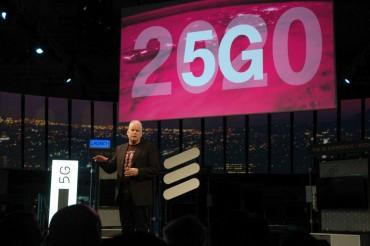 Pour Neuville Ray, CTO de T-Mobile US, la 5G va profiter de l'expérience de la 4G/LTE.