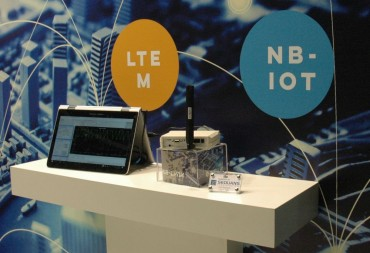 Air-Lynx ajoute l'IoT à sa solution 4G privée.