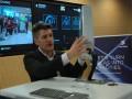 BouyguesTelecom Ericsson 5G démonstration : Eric Hatton