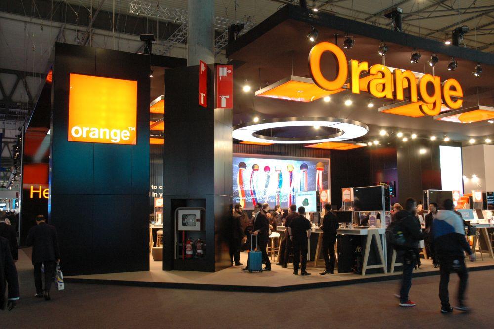 Orange MWC17