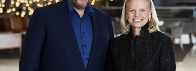 Salesforce - IBM