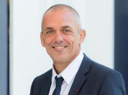 Antoine Petit, PDG d'Inria - © Inria / Photo C. Helsly