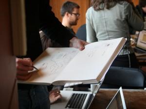 developpeur code