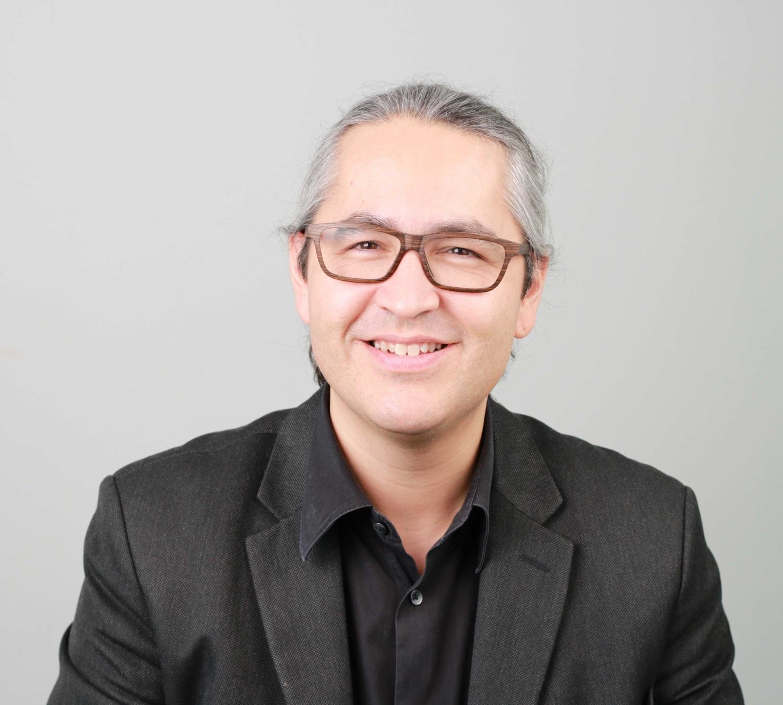 Arnaud Le Hung, HPE Aruba
