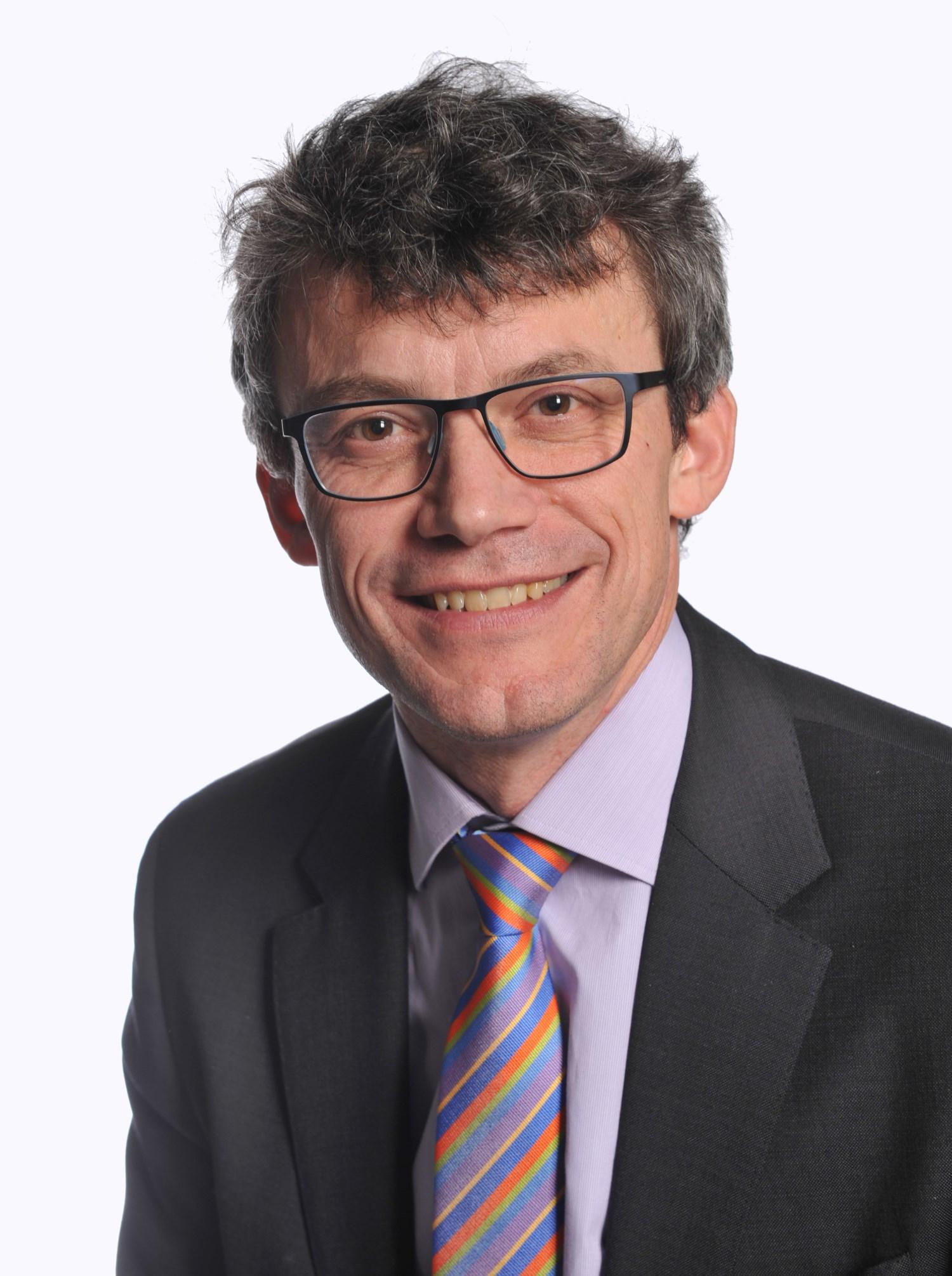 Benoît Capitant, mc2i Groupe