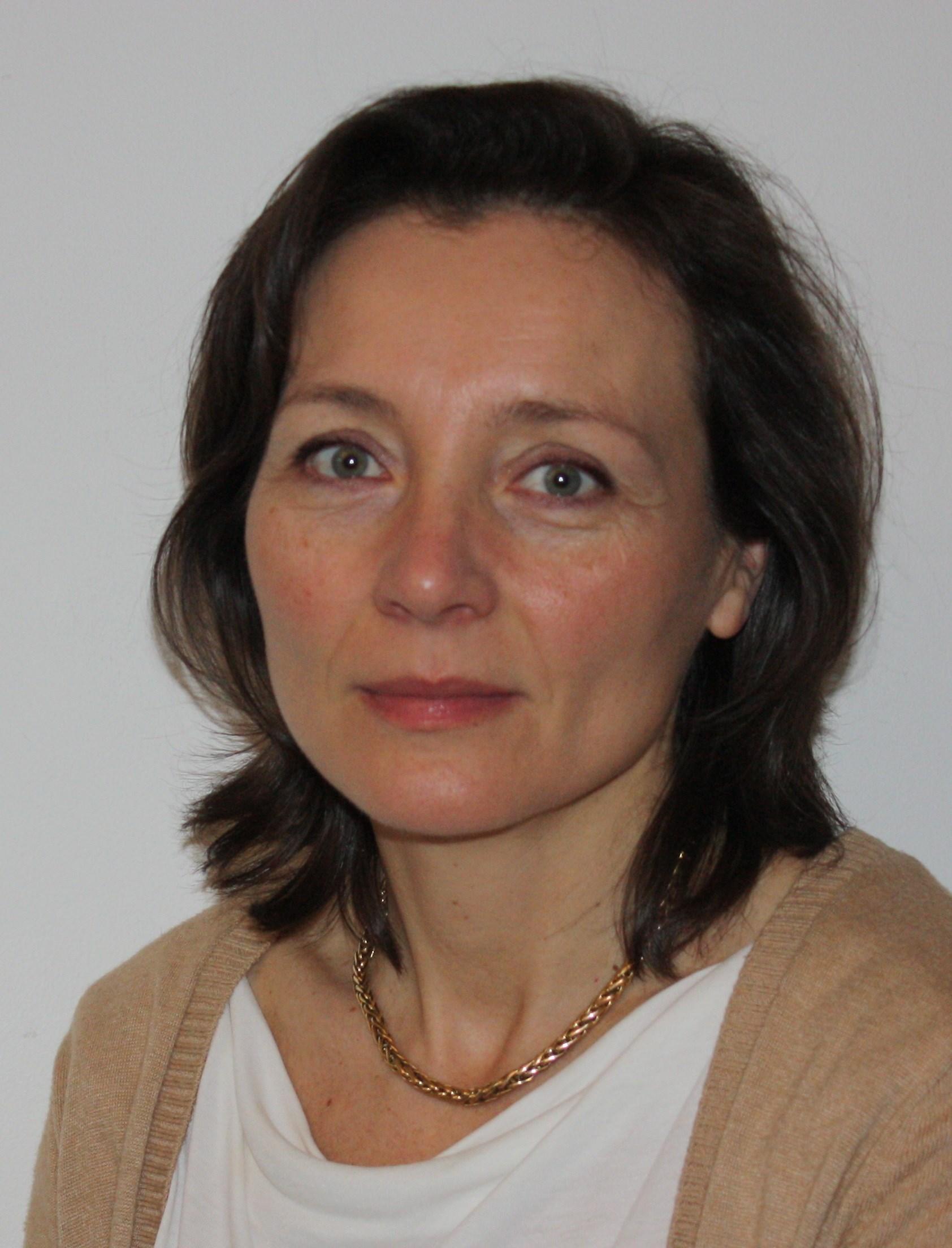 Carole Guiomar - HPE