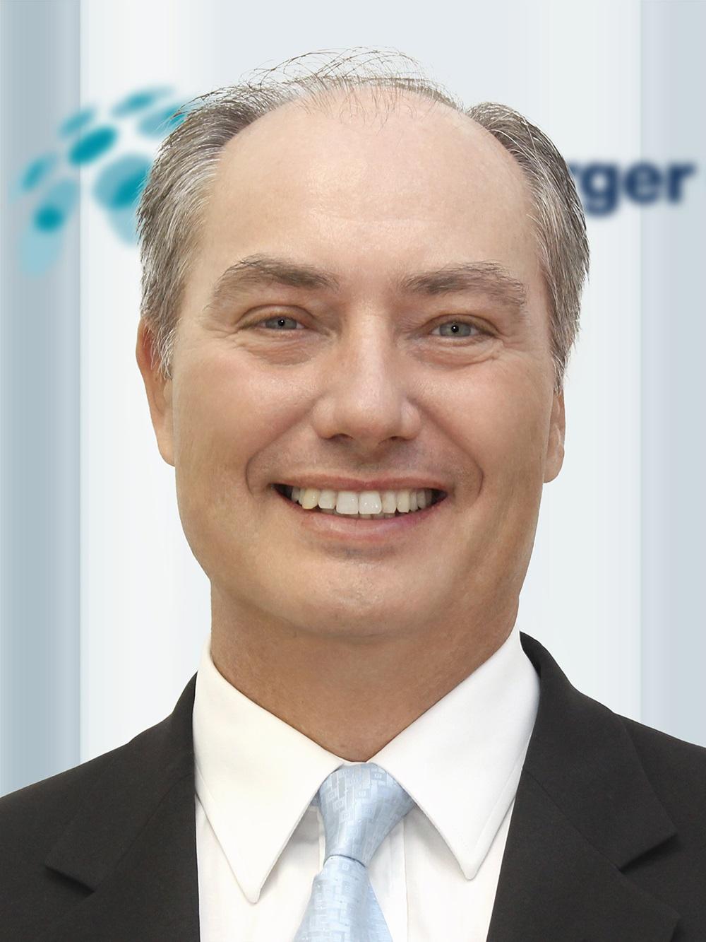 Thierry Besrest, Rosenberger OSI