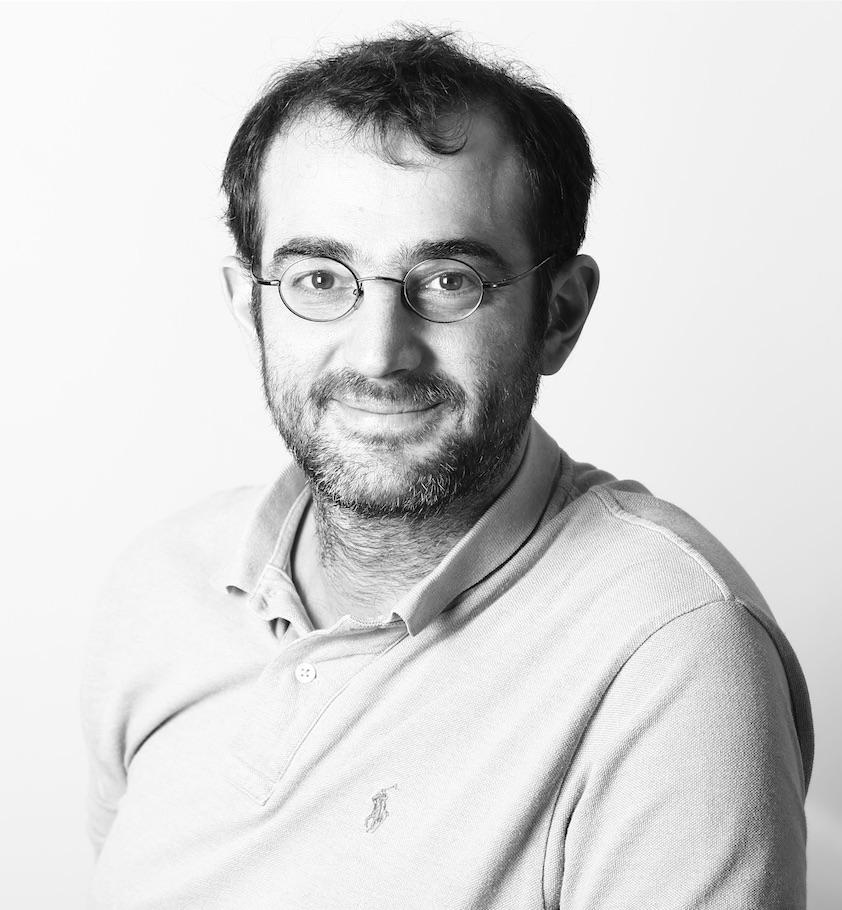 Thomas Vial, OCTO Technology