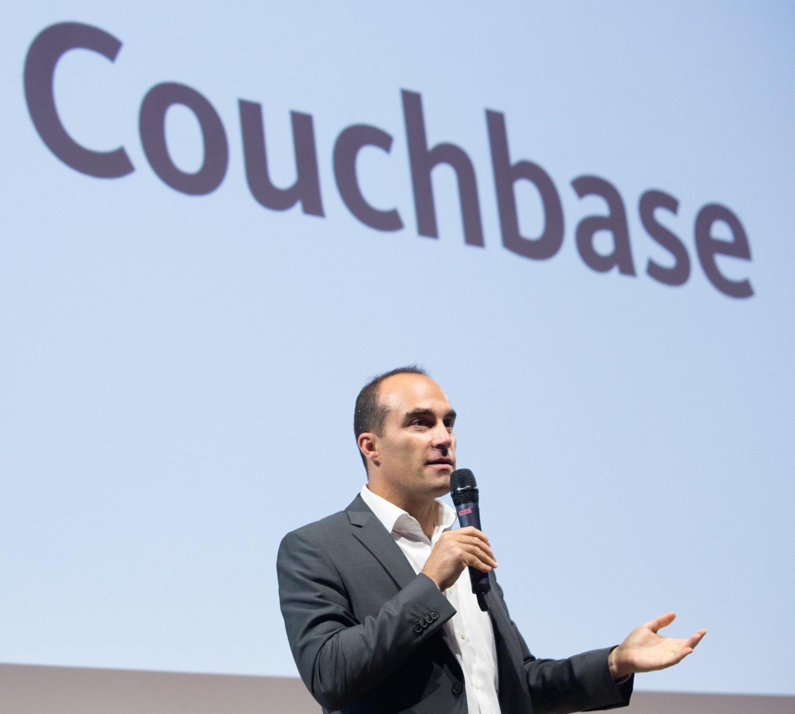 Vincent Gonnot, Couchbase