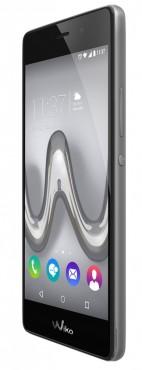 Le Tommy de Wiko, le smartphone qui pilote les afficheurs.