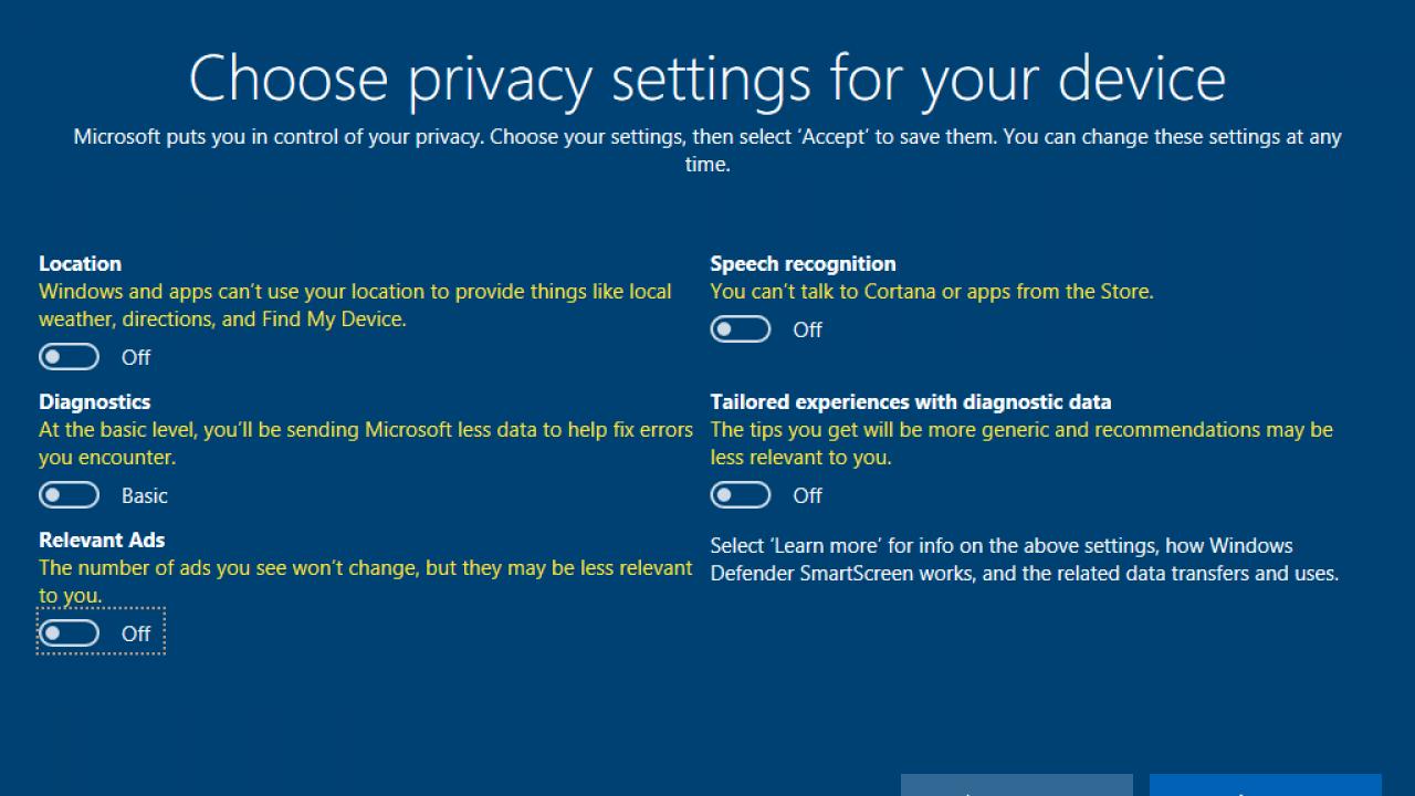 Microsoft face au feu sur la collecte de données Windows 10