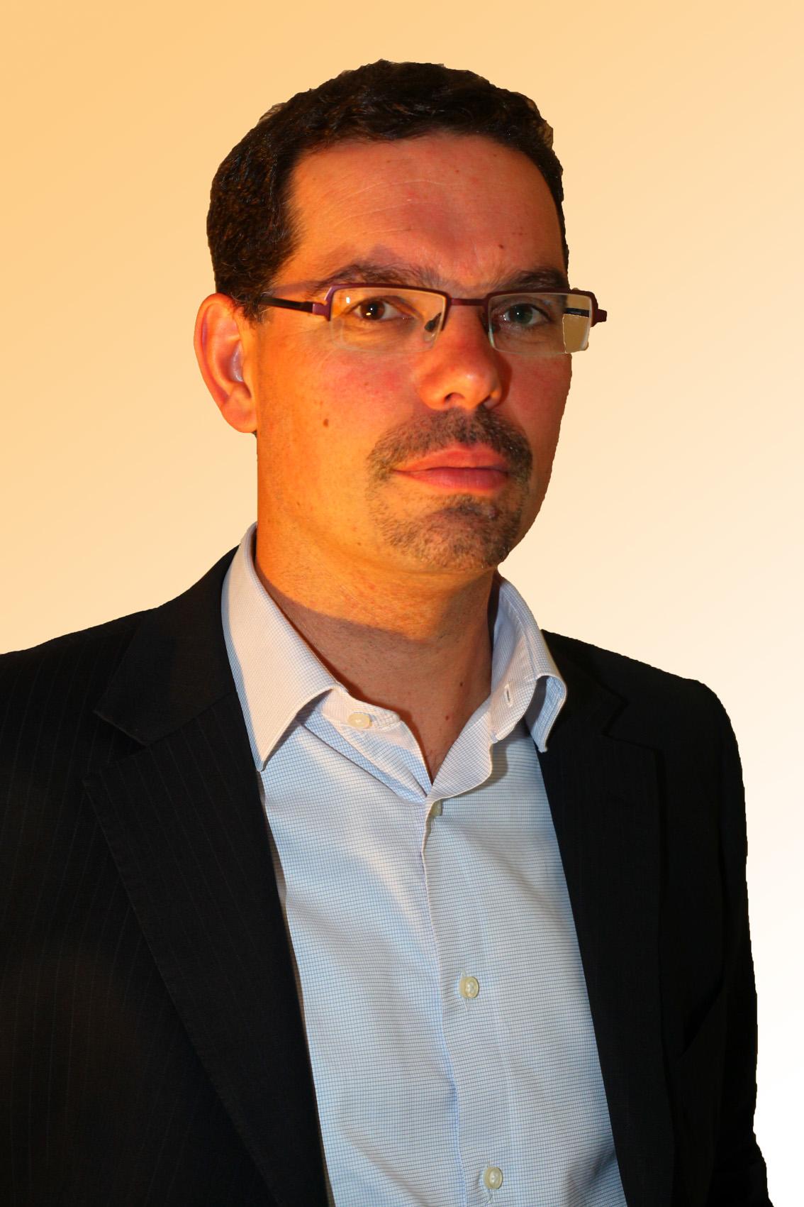 Laurent Grandguillot, HPE
