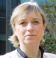 Marie-Christine Sawley, Intel
