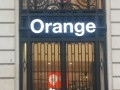 Orange boutique opéra 2