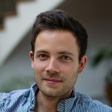 Sixte de Vauplane, CEO et fondateur de Nestor