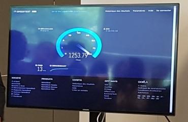Le réseau de SFR est prêt pour la 4G Pro à 1 Gbit/s
