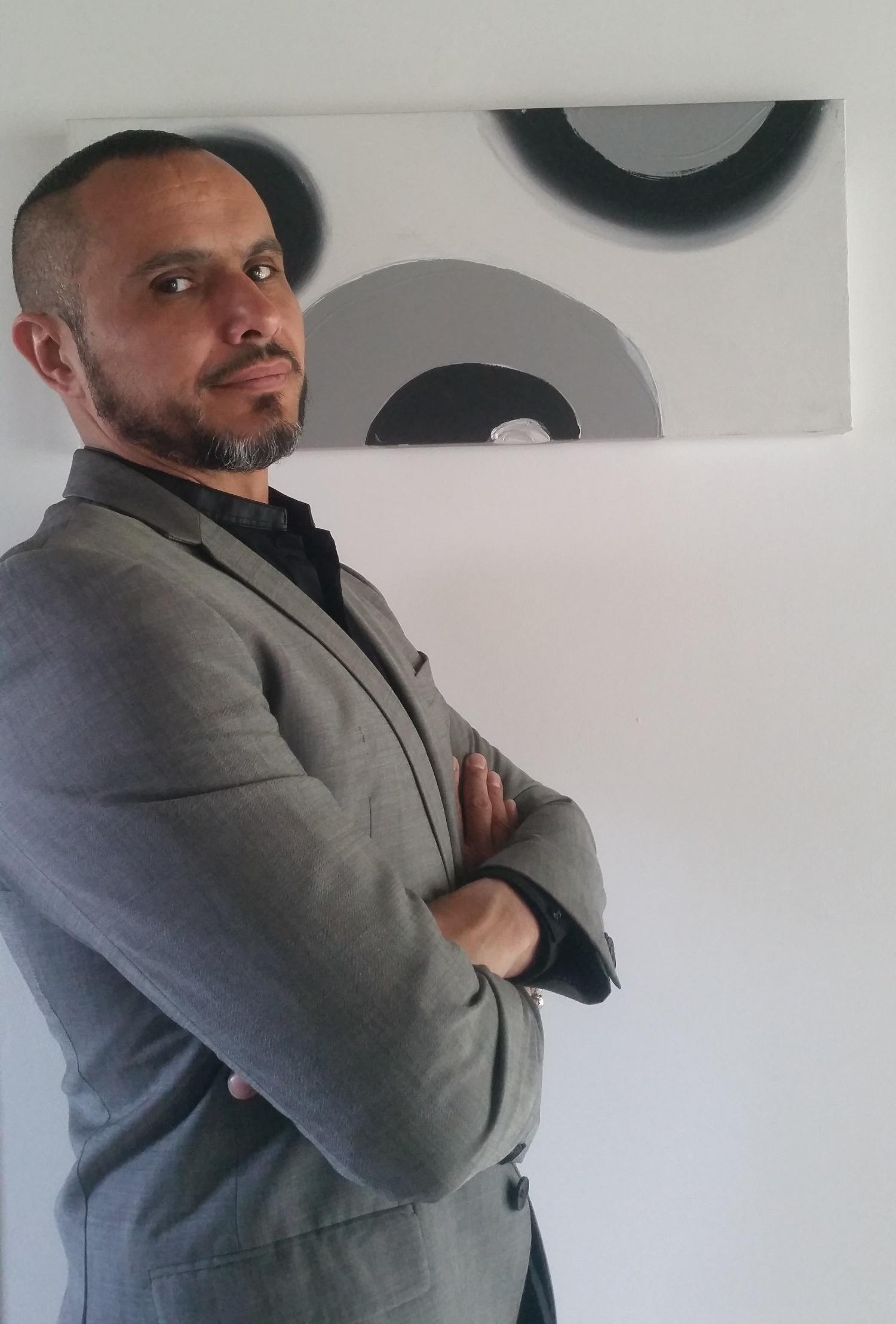 Sergio Trigo, Loumio