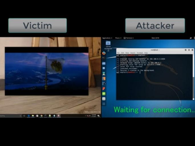 Des pirates détournent les sous-titres pour prendre le contrôle d'ordinateurs — Cybercriminialité
