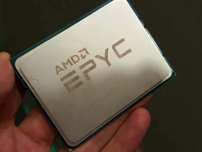 AMD Epyc 7000