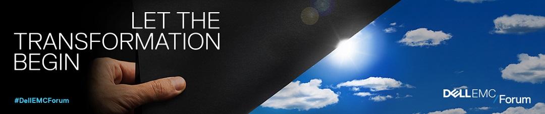 Dell EMC Forum