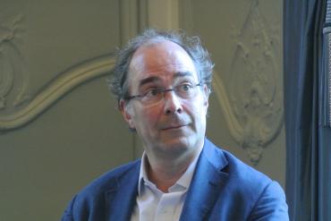 Yves Le Gélard, Engie.