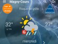 apps météo france