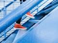 escalier monter hausse progresser conquête