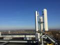 4g fixe antenne nomotech