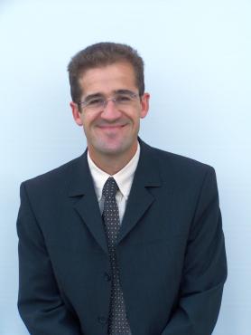 Philippe Le Grand, vice-président de l'opérateur Nomotech.