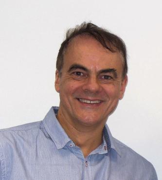 Gérard Tremblay, PDG d'Osmozis