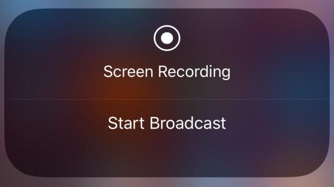 Start-Broadcast