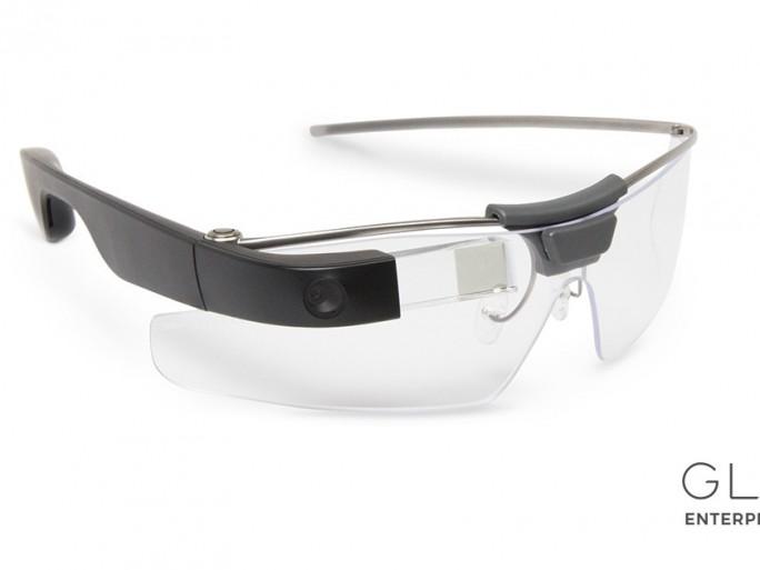 X Glass Enterprise Edition