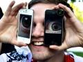 reconnaissance faciale iphone