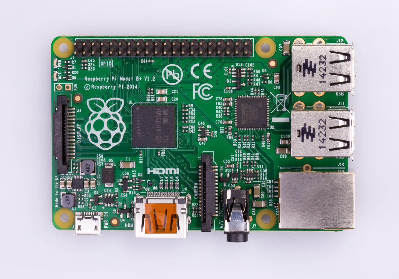 Raspberry Pi : chronique d'une révolution