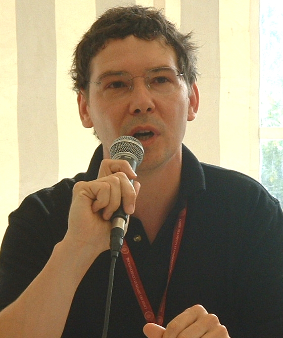 Bruno Rasle, AFCDP