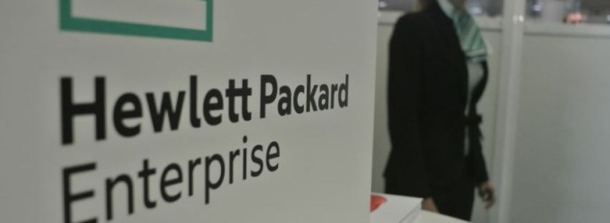 HPE-restructuration