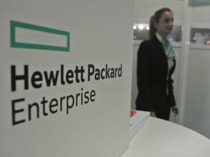 Hewlett Packard Enterprise prévoit 5.000 suppressions d'emploi