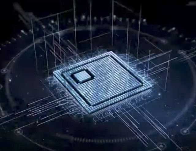Huawei Mate 10 et 10 Pro - kirin