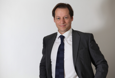 Jean-Noël de Galzain, PDG de WALLIX Group, et Président d'HEXATRUST