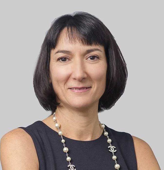Juliette Rizkallah