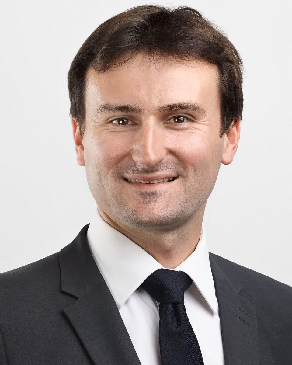Maxime Lenoir