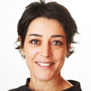 Clara Sivelstri, directrice financière.
