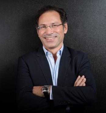 Vahé Torossian prend la direction de Microsoft Europe de l'Ouest