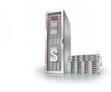 Oracle M8 servers et SuperCluster