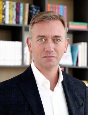 Carlo Purassanta nouveau directeur général de Microsoft France