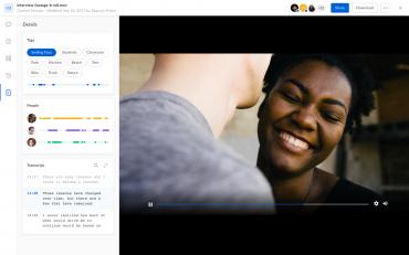 Box Skills Kit, un outil pour analyser tout le contenu d'une vidéo