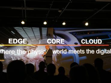 Le CTO de VMware, Ray O'Farrell, va diriger la nouvelle division IoT de Dell.