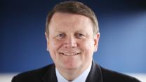 Rich McBee, CEO de Mitel