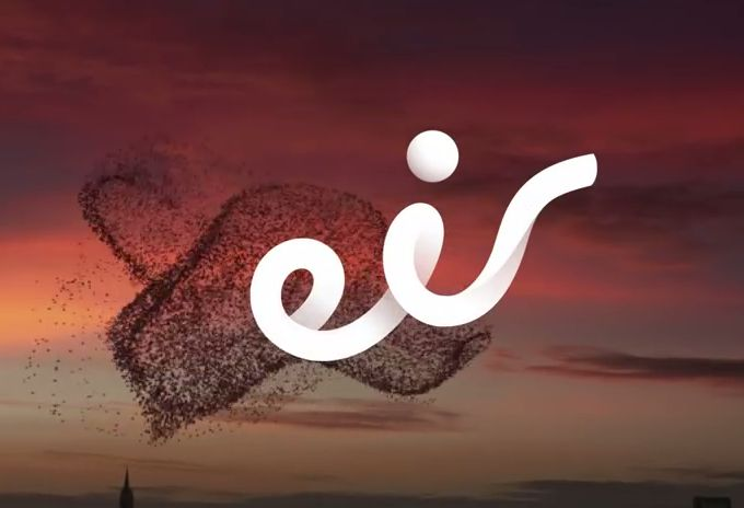 Prise de participation dans l'irlandais eir — Iliad
